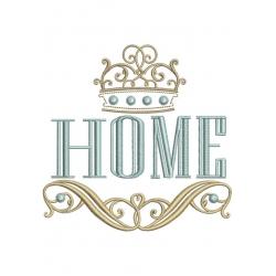 Arabesque HOME ou initiales