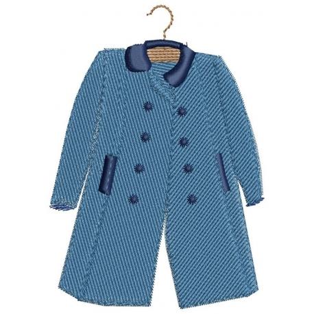 manteau anglais