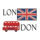 LONDON et appliqué