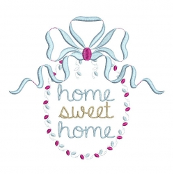 Arabesque Sweet HOME