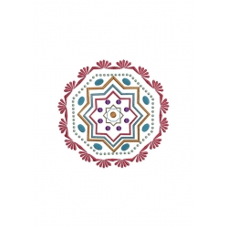 Décor Marocain