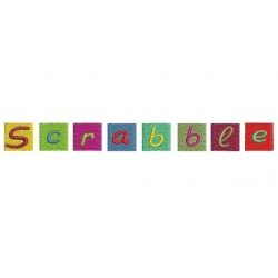 Jetons Scrabble (r)