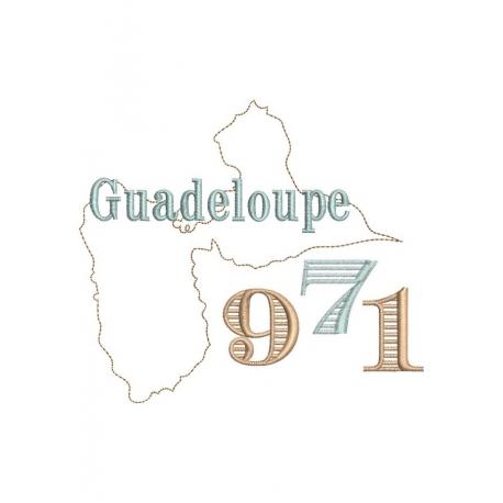 Ile de la Guadeloupe