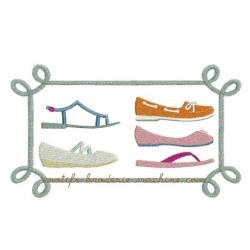 Chaussures de fille
