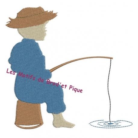 Petit pêcheur