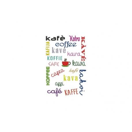 Vocabulaire Café en plusieurs langues