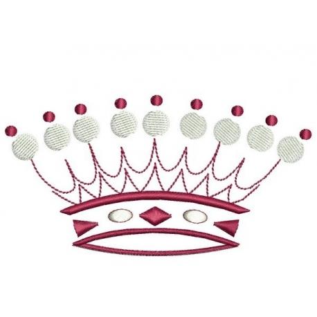 Variante couronne de comte