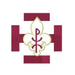 Croix Scoute Doran