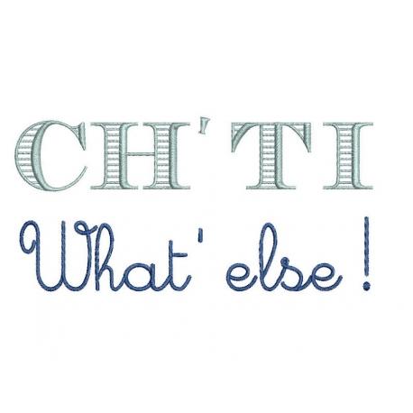 Ch Ti