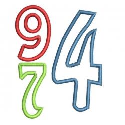 immatriculation La Réunion - 974