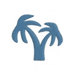 Palmier - gratuit -