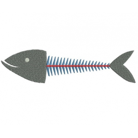 Arête de poisson